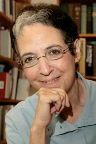 Indiana University prof. emeritus Susan Gubar writers about her experiences after her terminal diagnosis in her New York Times column 'Living With Cancer.' (Indiana University)