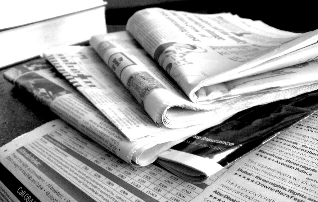 Truthfulness and the Urgent Need for Journalism